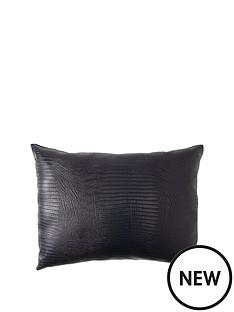 faux-leather-snakeskin-cushion-30x40