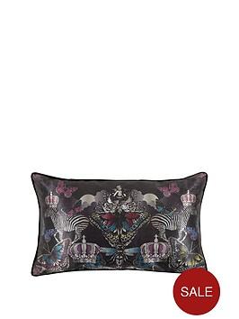mysterioso-print-cushion