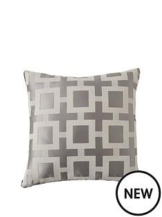 newham-woven-cushion-silver-43x43