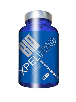 Bio Synergy   Body Perfect - Xpel H20 Water Loss Capsules