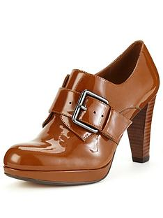 clarks-kendra-art-buckle-heeled-shoes