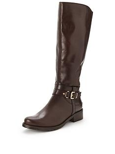 clarks-nessa-abbey-brown-knee-boot