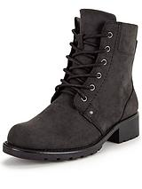 Orinoco Spice Lace Up Ankle Boot