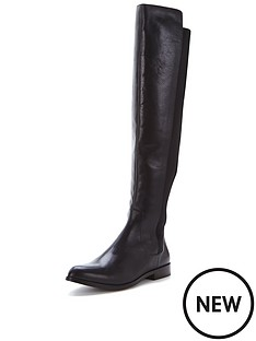 clarks-bizzy-girl-knee-boot-otk
