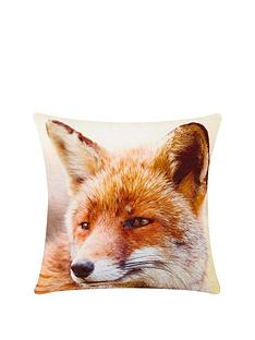 fox-cushion-43x43