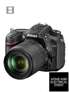 nikon-d7200-242-megapixel-dslr-camera-18-105mm-lens-black