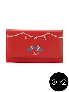 radley-a-christmas-kiss-flapover-purse