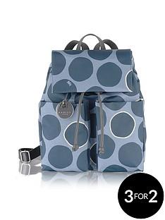 radley-spot-on-backpack