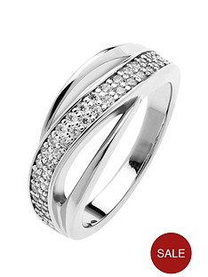 the-love-silver-collection-rhodium-plated-sterling-silver-twisted-triple-band-cubic-zirconia-ring