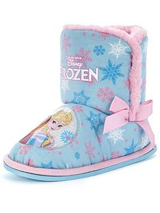 disney-frozen-girls-snowflake-slipper-boots