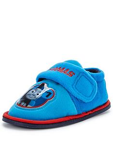 thomas-friends-boys-thomas-slippers