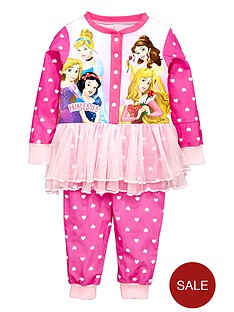 disney-princess-girls-princess-tutu-sleepsuit