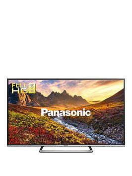 panasonic-viera-tx-55cs520b-55-inch-smart-full-hd-led-freeview-hd-with-freetime-smart-tv-with-built-in-wi-fi-black