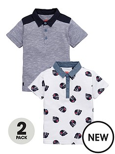ladybird-pack-2-polo-t-shirts