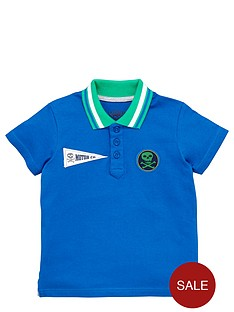 ladybird-essential-polo-tee-blue