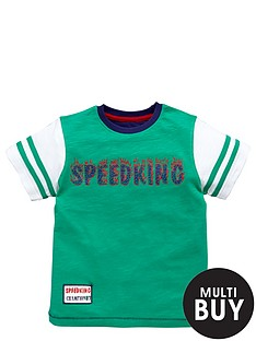 ladybird-boys-speed-king-slogan-t-shirt-12-months-7-years