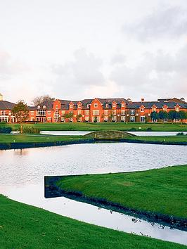 virgin-experience-days-classic-golf-day-at-formby-hall-golf-resort-and-spa