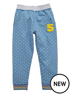 ladybird-ladybird-girls-spot-and-solid-joggers-2-pack-12-months-7-years