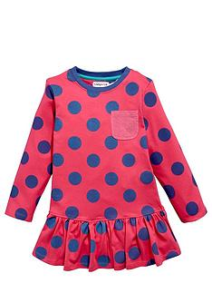 ladybird-girls-essential-spot-skater-dress-12-months-7-years