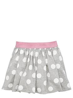 ladybird-girls-spot-print-skirt-12-months-7-years