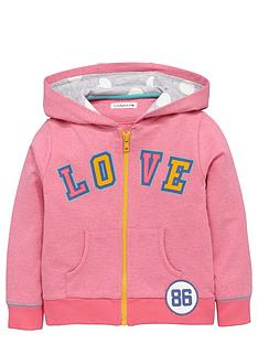 ladybird-girls-slogan-zip-through-hoodie-12-months-7-years