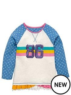 ladybird-girls-spot-loop-knit-sweater-12-monthsampnbsp--7-years
