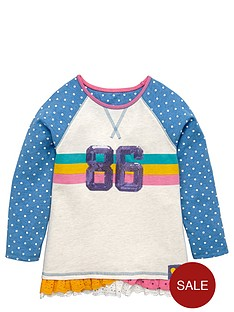ladybird-girls-spot-loop-knit-sweater-12-monthsampnbsp--7-years