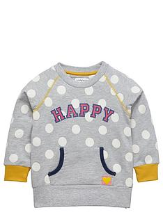 ladybird-girls-happy-polka-dot-sweat-top-12-months-7-years