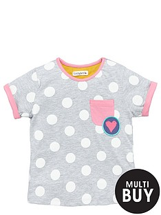 ladybird-toddler-girls-grey-marl-spot-tshirt-1-7-years