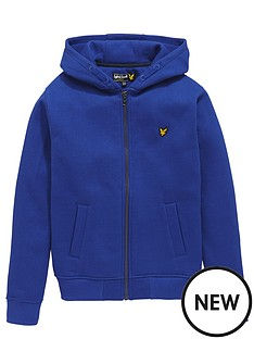lyle-scott-zip-through-boysampnbsphooded-jacket