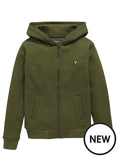 lyle-scott-zip-through-boysampnbsphooded-top