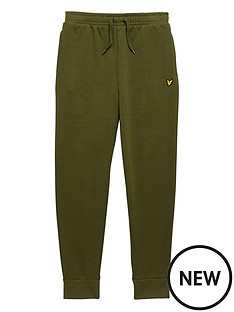 lyle-scott-boysampnbspjogging-pants