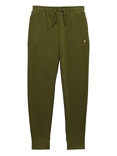 lyle-scott-boysnbspjogging-pants