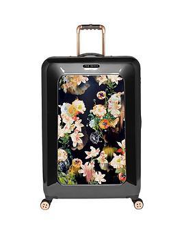 ted-baker-hard-sided-4-wheel-opulent-bloom-large-case