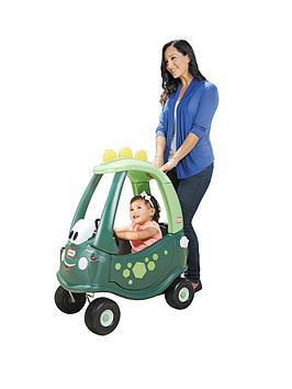 Little Tikes Little Tikes Cozy Coupe Dino Picture