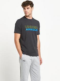 under-armour-under-armour-wordmark-t-shirt
