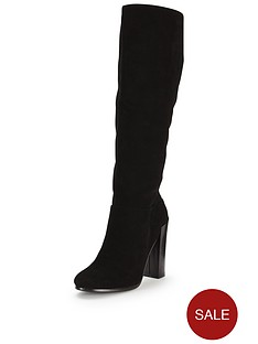 fearne-cotton-salma-suede-knee-high-block-heel-boot