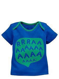 ladybird-baby-boys-dinosaur-t-shirts-3-pack