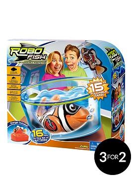 robo-fish-recharge-playset