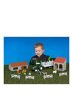 teamsterz-farm-playset