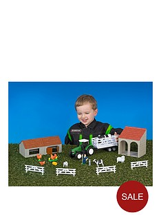 teamsterz-farm-playset