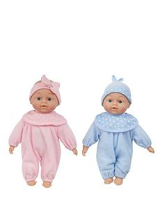 lissi-28cm-talking-twins