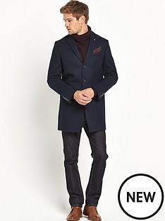 ben-sherman-ben-sherman-crombie-coat