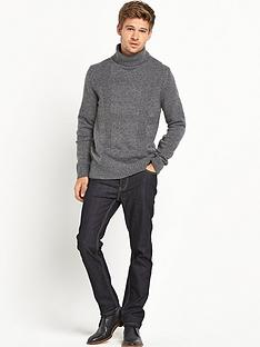 ben-sherman-ben-sherman-roll-neck-jumper