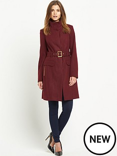 south-funnel-neck-coat