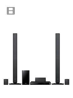 samsung-ht-j4530-51-channel-500-watt-3d-smart-blu-ray-home-cinema-system-black