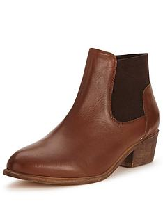 shoe-box-shoe-boxampnbsppia-leather-low-heel-elastic-boot
