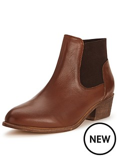 shoe-box-shoe-boxampnbsppia-leather-low-heel-elastic-boot