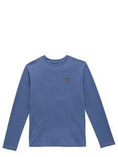 lyle-scott-boys-long-sleeve-classic-top