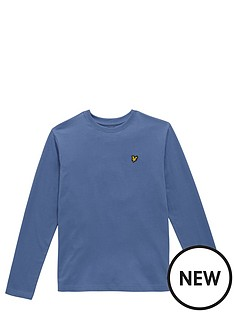 lyle-scott-long-sleeve-classic-boys-top